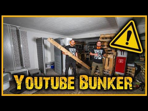 Der Prepper Bunker [S01/E19] - Das Bunkerbad ist fertig - Survival Krisenvorsorge