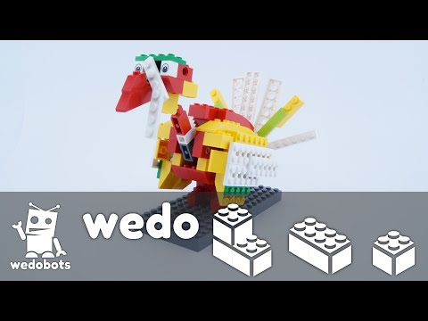 Download Dragonfly Lego Wedo By Robocamp Youtube To Mp3 Download