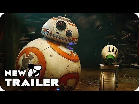 SCIENCE FICTION MOVIES 2019: All Trailers (2019) The Best Science Fiction Movies