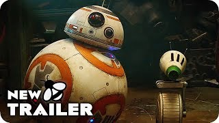 SCIENCE FICTION MOVIES 2019: All Trailers (2019) The Best Science ...