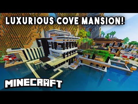 LUXURIOUS MODERN BEACH HOUSE (w/ Home Gym, Secret Rooms, Underwater Rooms, & More!)