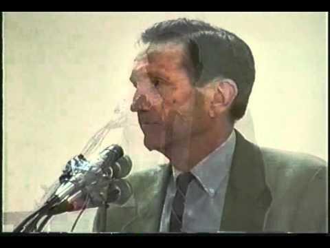 Ramsey Clark über US-Außenpolitik - Krieg gegen die Dritte Welt - 8/9