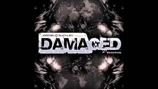 Daniel Skyver feat Crystal Blakk -- Touching The Sky Rip Damaged Ep. 01.