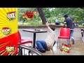 Chair Pulling Prank compilation | Epic chair Best Pranks | Comedy | Public