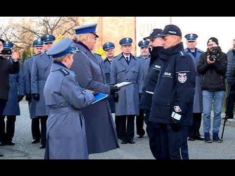 Duże inwestycje w Podkarpackiej Policji