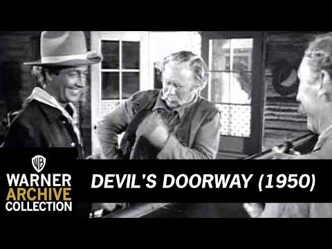 Devil's Doorway P