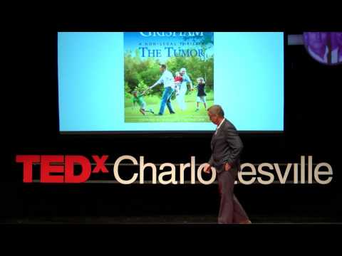 Curing With Sound | Dr. Neal Kassell | TEDxCharlottesville