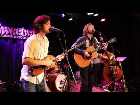 The Waybacks at Sweetwater Music Hall (full show)