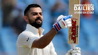 Kohli continues to break records & more | Daily cricket news