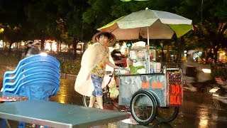 Mưu sinh về đêm của người nghèo Sài Gòn