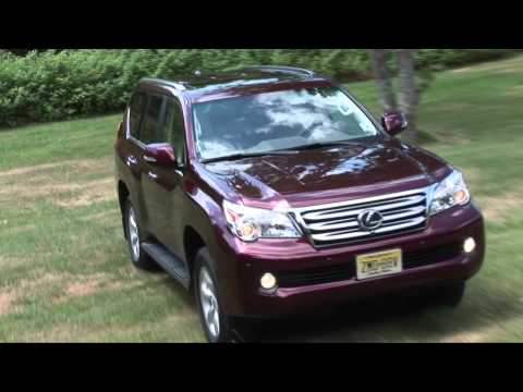 2010 Lexus GX460 - Drive Time Review | TestDriveNow