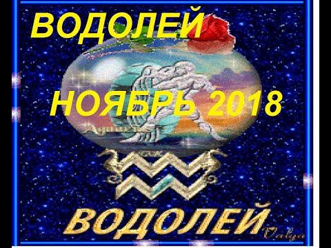 Гороскоп на ноябрь года для знака зодиака водолей - женщин и мужчин, по темам: любовь и семья, здоровье, деньги и финансы, работа и бизнес.