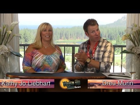 Kathy Jo Liebhart of Lake Tahoe Destination Vacation Rentals