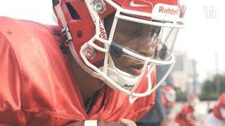 Houston Football: Full Pads 8.7.18