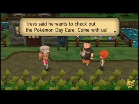 ★ Pokemon X And Y: Part 8 - Pkmn X Speedthrough