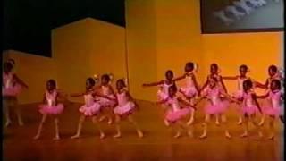 Funny Ballet Recital.VOB