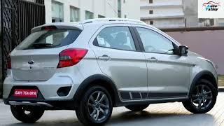 New Ford Freestyle 2018