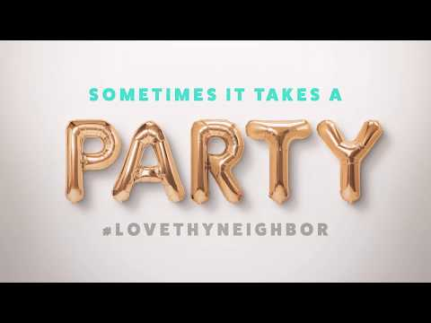 Sometimes it Takes a Party :: Part 1