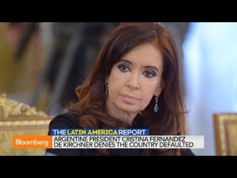 Argentina Default Triggers $1B Of Swaps In Debt Drama