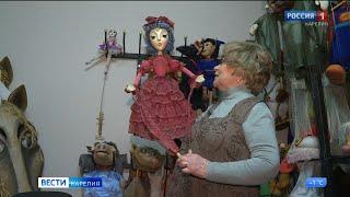 Старейший театральный коллектив Северо-запада Театр кукол Карелии отметил 85-летие