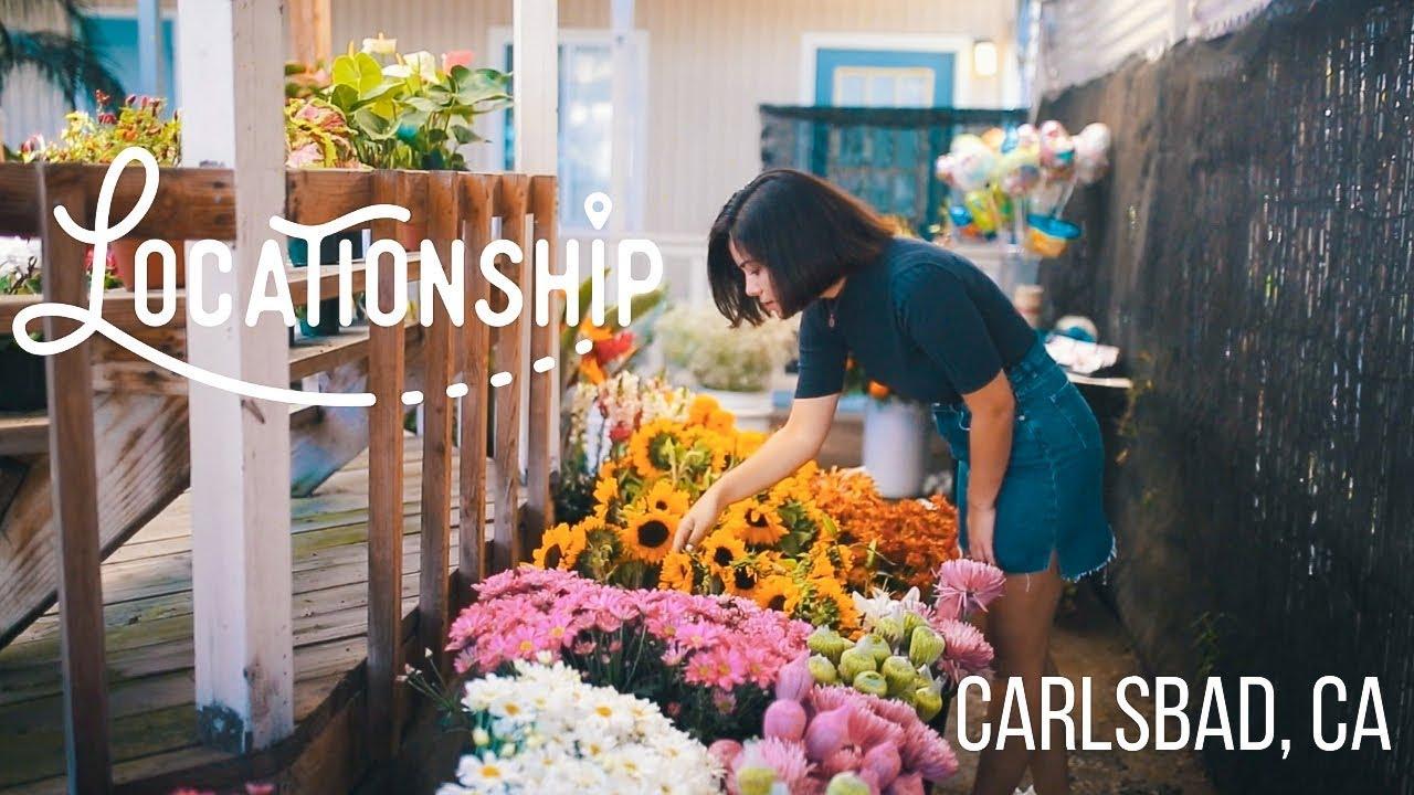 Locationship, Episode 2   Carlsbad, CA