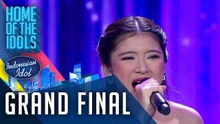 TIARA X DUL JAELANI TRIBUTE TO DEWA 19 - GRAND FINAL - Indonesian Idol 2020