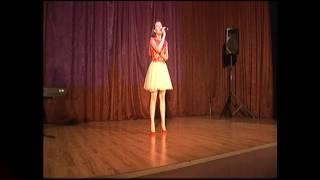 ELENA ZOTA - LB  ROMANA-BRAN MUSIC FEST 2017