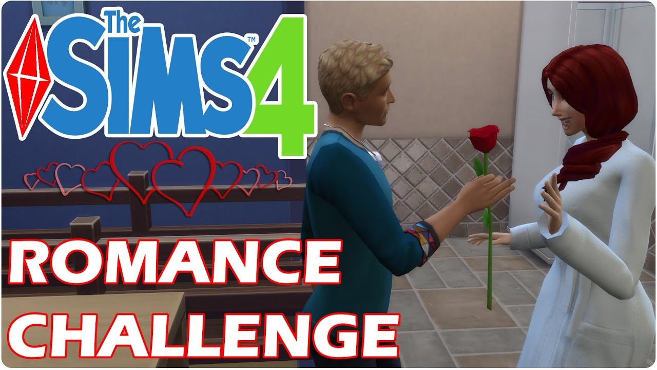 how to begin a romantic relationship in sims 3 mobile