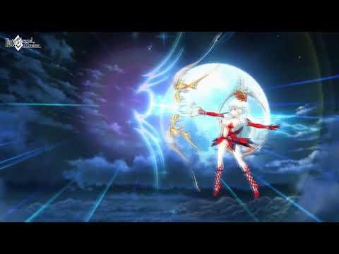 Fate/Grand Order - Orion Noble Phantasm