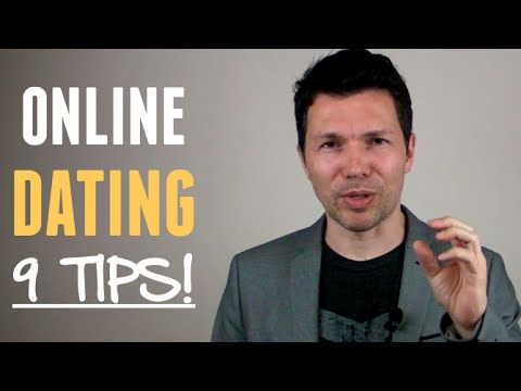 best approach online dating