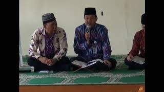 TUTORIAL KHATAMAN QURAN, Ada Tata Cara Harus Diperhatikan Bila Khatam Quran. Muslim Wajib Tahu