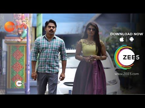 Rekka Katti ParakuthuManasu | Best Scene | Episode - 338 | Zee Tamil Serial