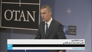 ليبيا تطلب رسميا المساعدة من حلف شمال الأطلسي