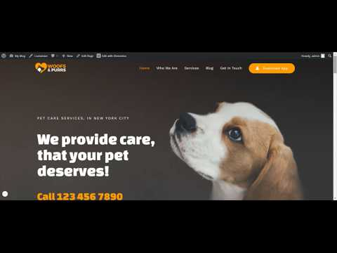 a-perfect-website-design-for-your-pet-clinic!-#godigital