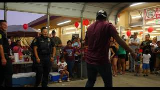 National Night Out: Part I