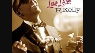 R. Kelly - Radio Message