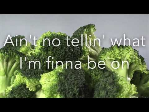 D.R.A.M. - Broccoli (feat. Lil Yachty) Lyric Video