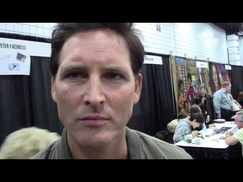 Peter Facinelli, Star of Twilight Movies