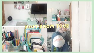 ✧ kost room tour // twistedmilkyway [indonesia] ✧