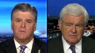Gingrich on Afghanistan strategy, future of Trump