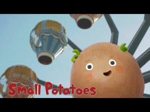 Small Potatoes - Small Potato Rock