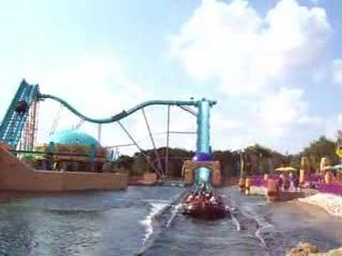 Sea World San Antonio Tx 41 Youtube