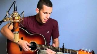 Better Together - Jack Johnson - David Posso Cover
