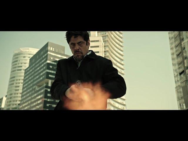 시카리오: 데이 오브 솔다도 - 1차 공식 예고편 (한글자막)