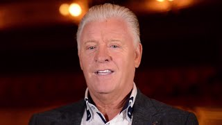 #InTheBox with Derek Acorah