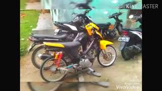 Modifikasi Motor Honda Karisma