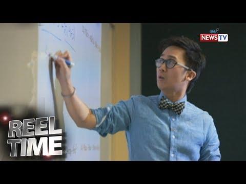 Reel Time: OFW teacher, ibinahagi ang mga hirap na dinanas sa kanyang pagtatrabaho sa Amerika