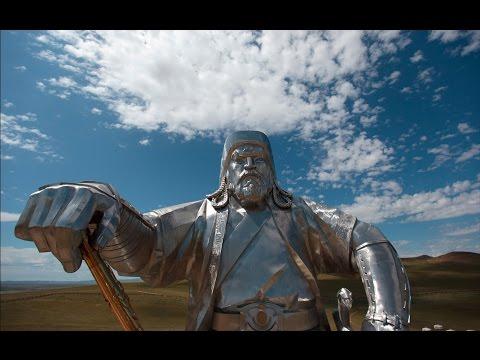 Монгольские сказки, или
