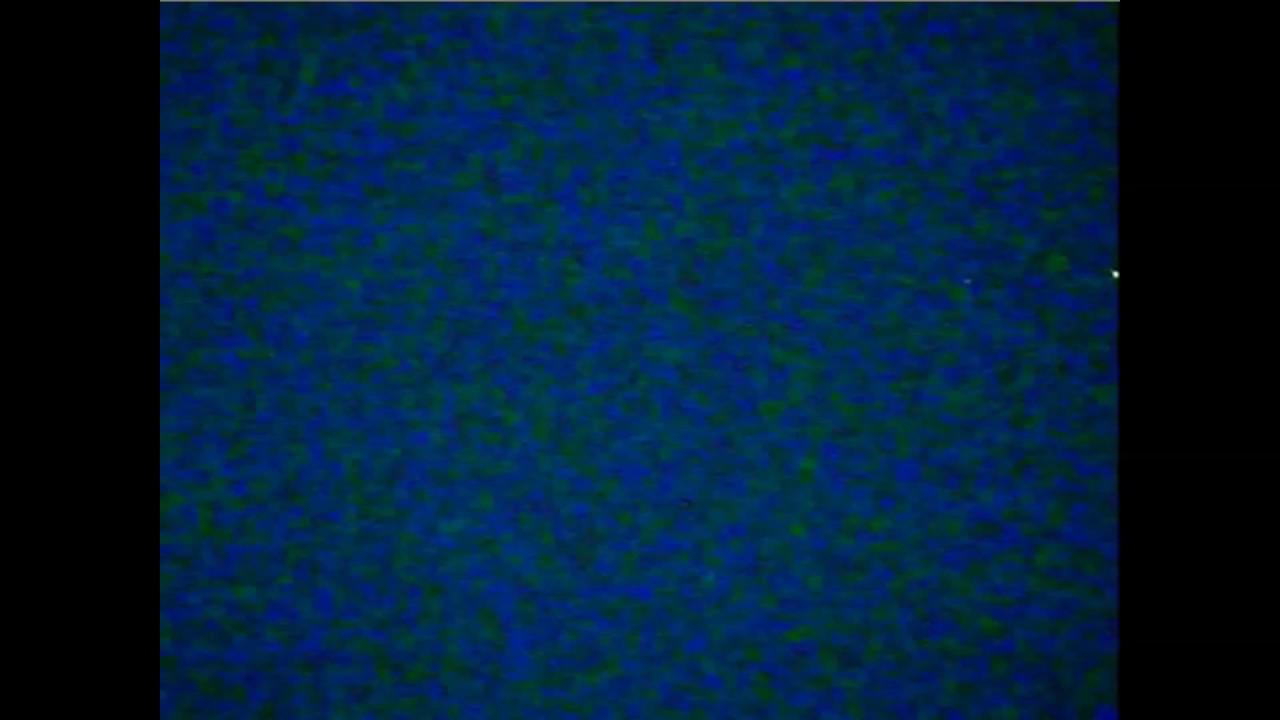 apartment astronomy ufo - jan 6, 2017 toronto, ontario canada