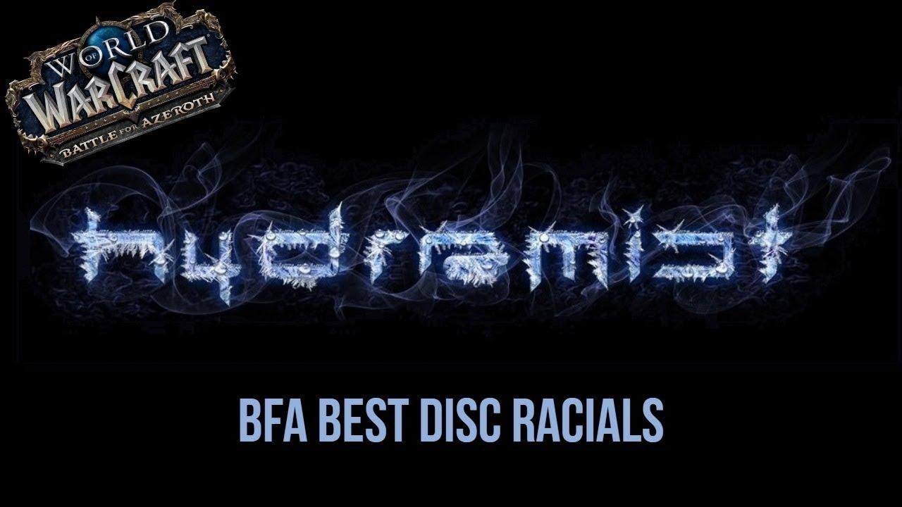 Basic Disc Guide – Deathblind